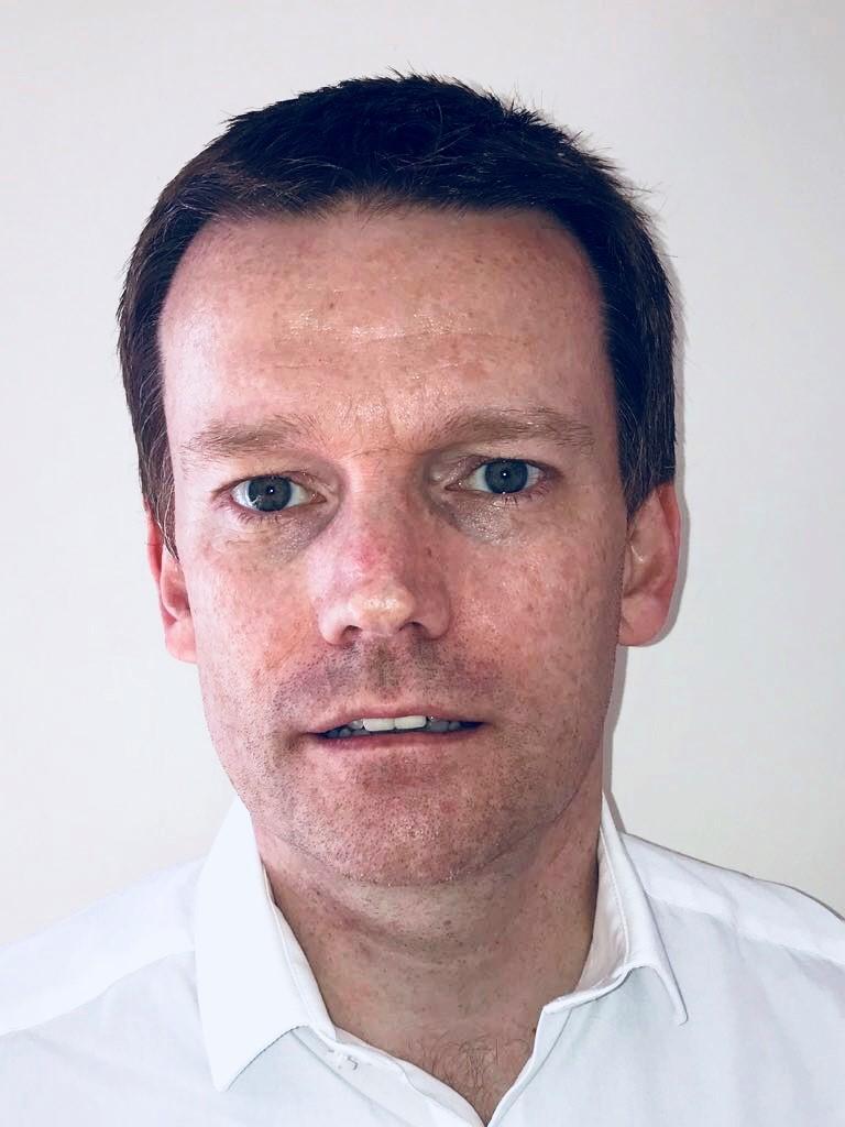 Ian Laker